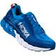Hoka One One Arahi 2 Running Shoes Men true blue/diva blue